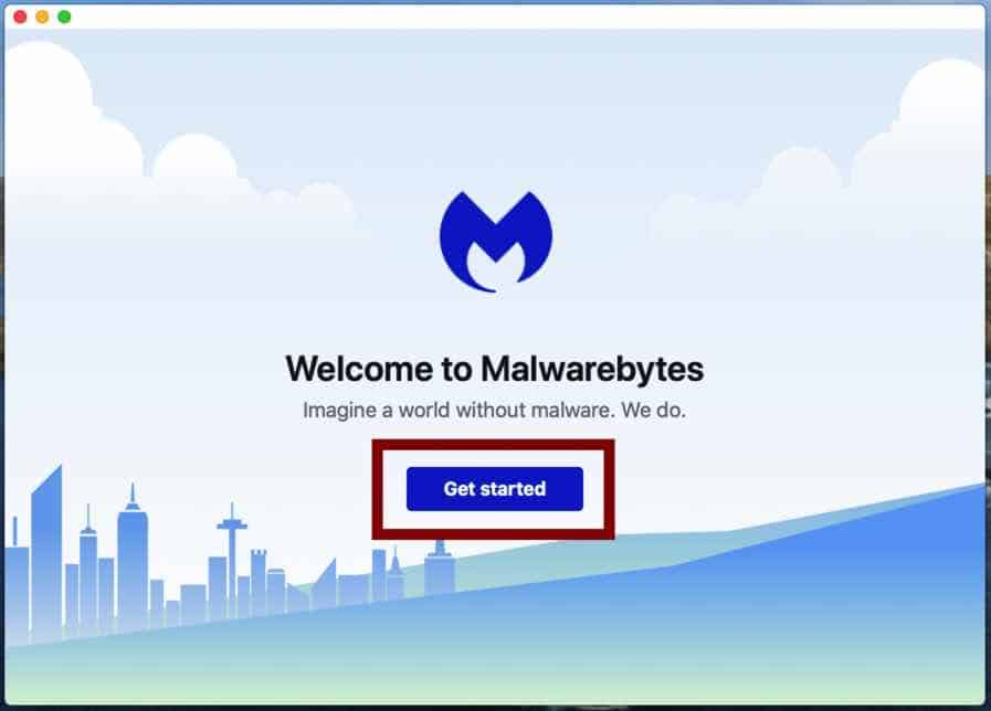 malwarebytes for mac installation étape 1