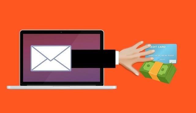 phishing de adware