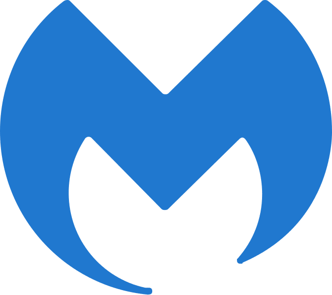 logo de malwarebytes