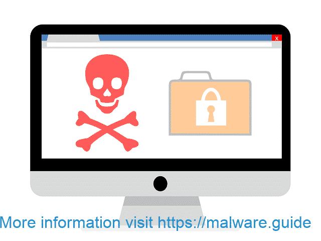 bomba ransomware