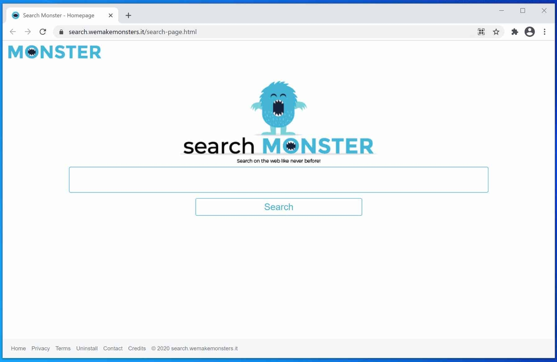 search.wemakemonsters.it