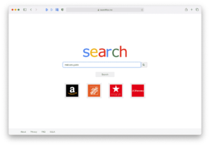 Searchfox.me Browser Hijacker Mac