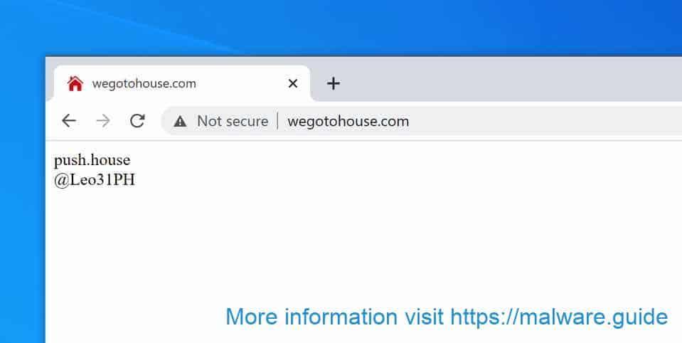 Wegotohouse.com