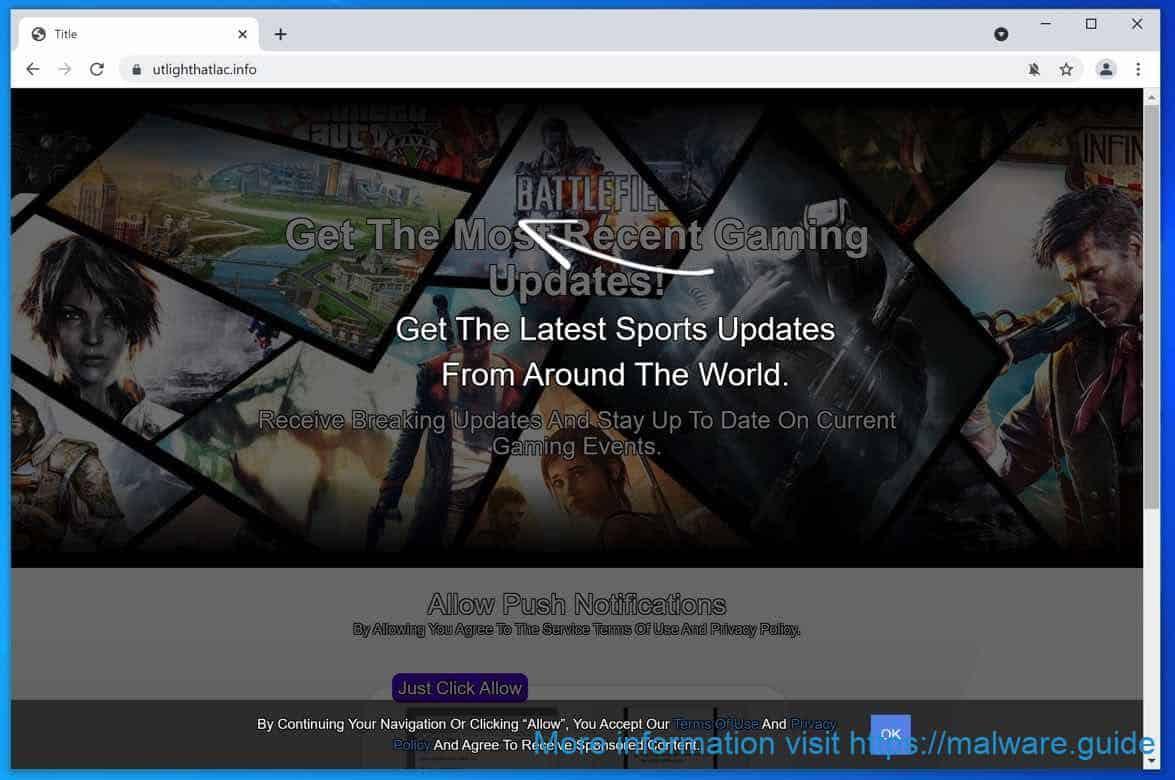 Utlighthatlac.info