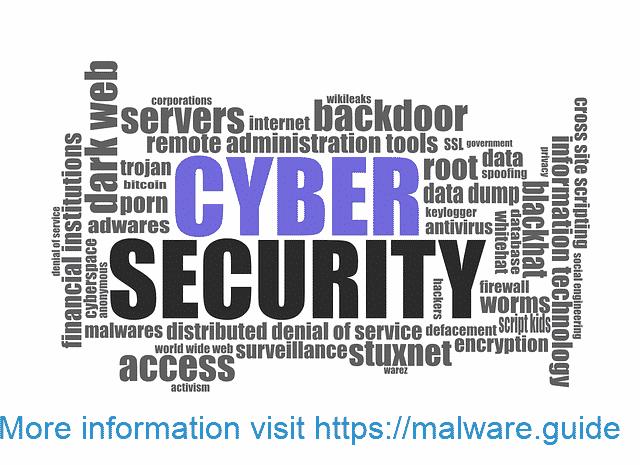 ¿Cómo sé si mi computadora está infectada con malware?