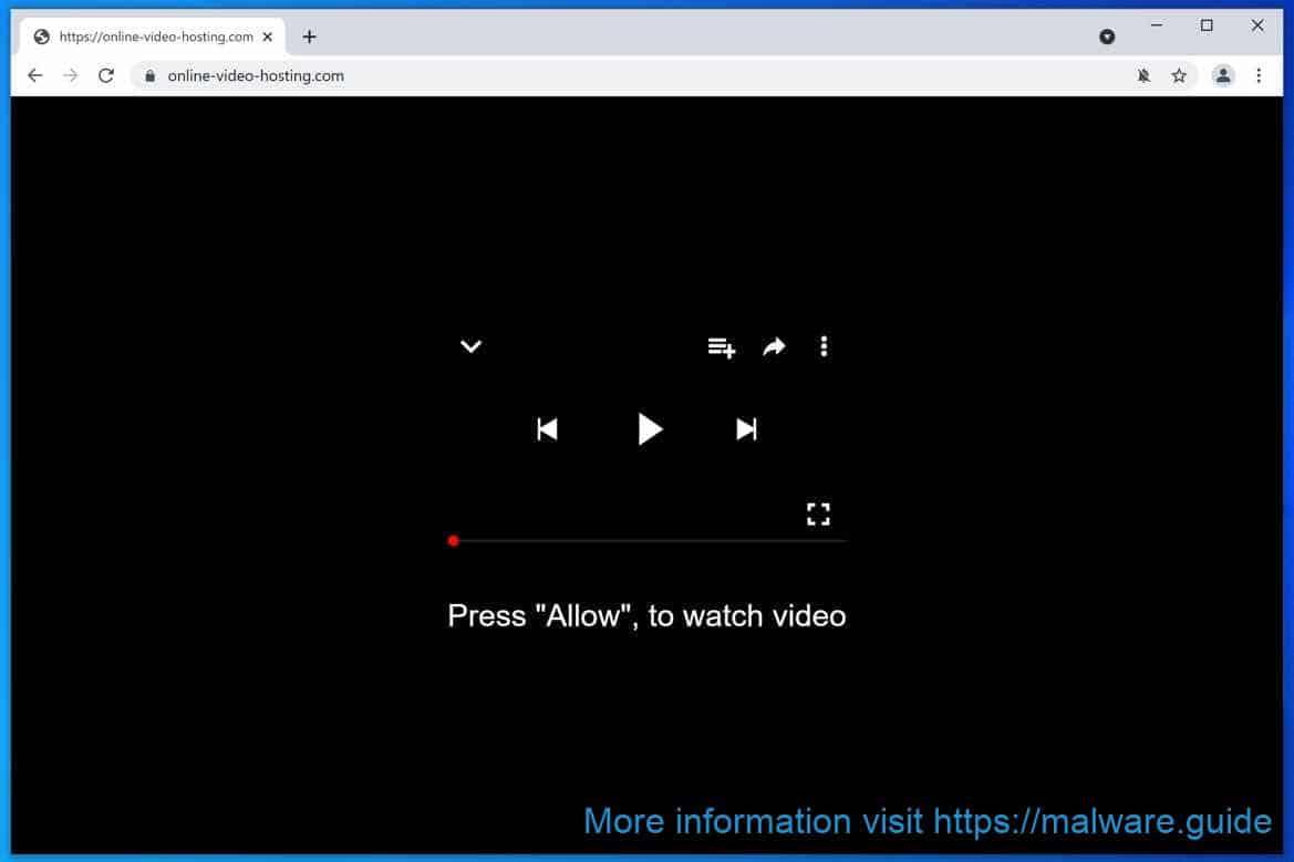 Online-video-hosting.com