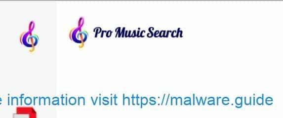 ProMusicSearch